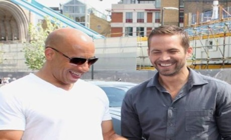 Vin Diesel Pays Tribute to Paul Walker Via Moving Facebook Video