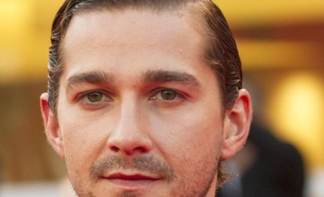 Shia LaBeouf Retires from Public Life, Public Celebrates