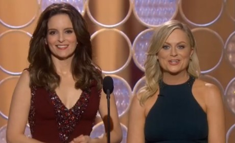 Golden Globe Awards Rundown