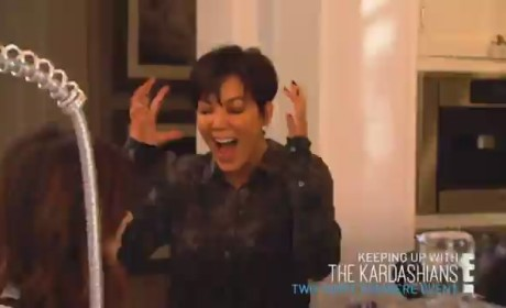 Keeping Up with the Kardashians Premiere Promo