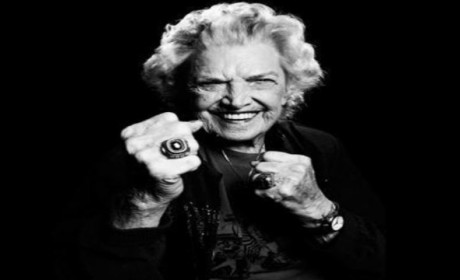 Mae Young, Longtime WWE Star, Passes Away at 90