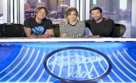 Harry Connick Jr. Dominates Idol Premiere
