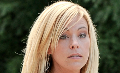 Kate Gosselin: Slammed by Tabloid, Jon Gosselin