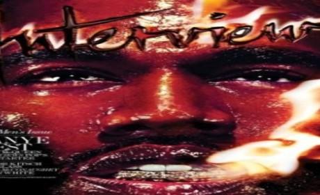 Kanye West: I'm Not a Lunatic!