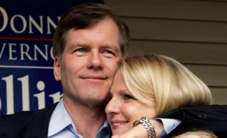 Bob McDonnell Indicted