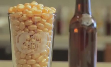 Beer Jelly Belly Jelly Beans
