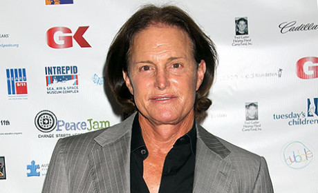Bruce Jenner to Go Dancing With the Stars?