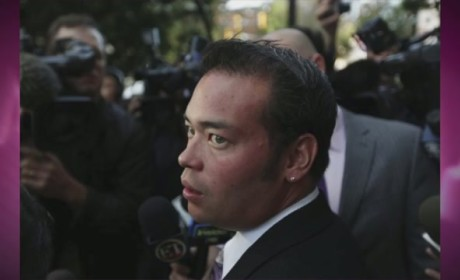 Jon Gosselin Wants Custody of Kids