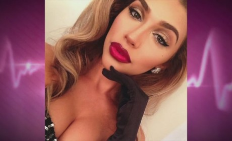 Chantel Jeffries Receives Lucrative Offer from NYC Strip Club