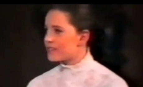Kate Middleton Musical Video: See Duchess as My Fair Lady in Grade School!