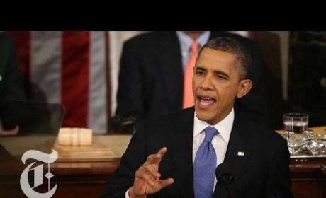 State of the Union Address 2014: Obama Calls For Action, But Will Congress Budge?
