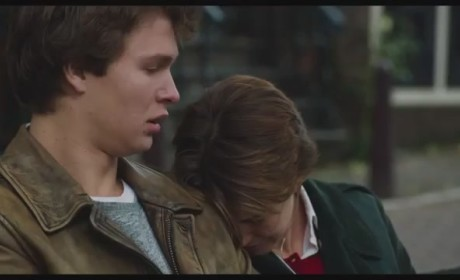 The Fault in Our Stars Trailer: Most Liked Ever!