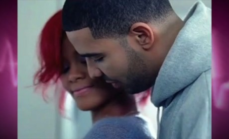 Drake and Rihanna Hittin' It