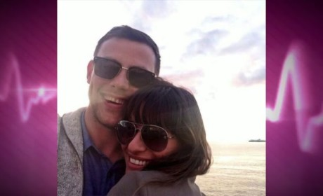 Lea Michele: Insane Love For Cory Monteith