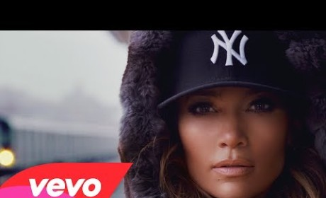 "Jennifer Lopez ""Same Girl"" Music Video: J. Lo Is Just a Regular Ole New Yorker, You Guys"
