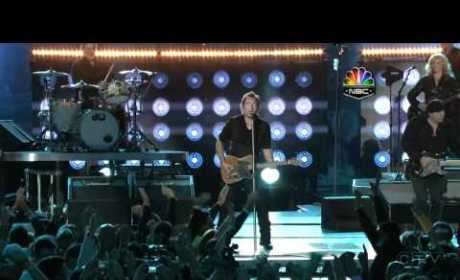 Bruce Springsteen Halftime Show Performance
