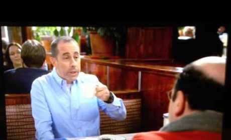 Seinfeld Reunion: Actually Just a Super Bowl Ad For Comedians in Cars Getting Coffee