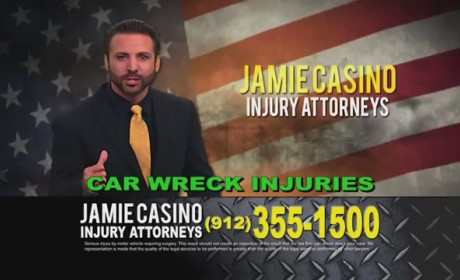 Jamie Casino Super Bowl Commercial: The Epic, Insane Ad You Didn't See Sunday