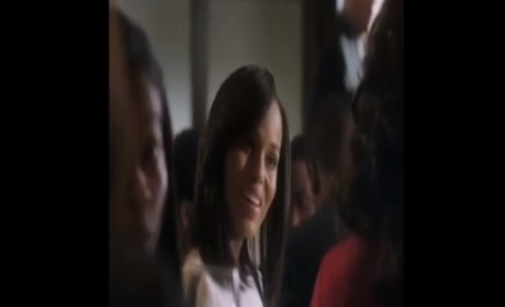 Scandal Clip: Olivia and Mellie?!?