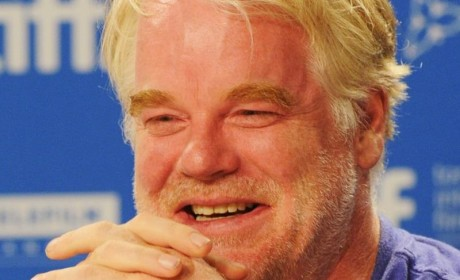 Philip Seymour Hoffman Predicted Impending Death Weeks Before Overdose