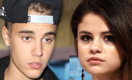 "Selena Gomez: Justin Bieber Stripper Photo ""Disgusting, Gross and Immature""!"