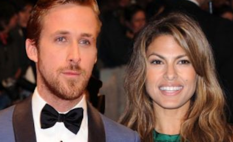 Eva Mendes: Pregnant With Ryan Gosling's Baby?!