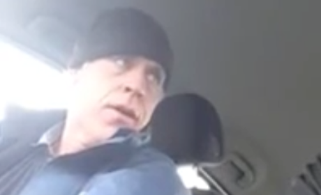 Irish Dad Curses Out Son After Failed Driving Test