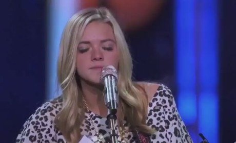American Idol Recap: Hollywood... or Home!