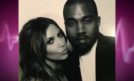 Kim Kardashian and Kanye West to Get Married in May?