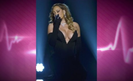 Mariah Carey Dress