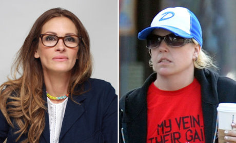 Nancy Motes, Julia Roberts' Late Sister, Reamed Out Actress on Twitter Last Month: Why?!