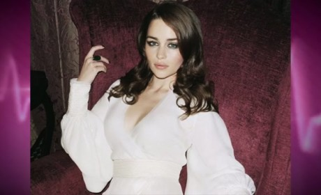 Emilia Clarke: Most Desirable Woman in the World?