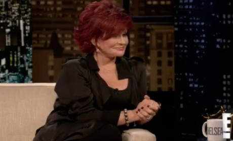 Sharon Osbourne: Justin Bieber Needs a Kick in the Ass!