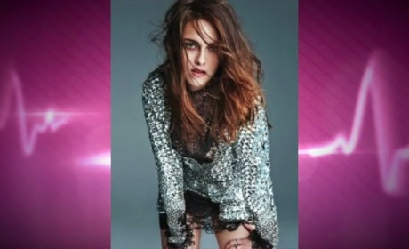 Kristen Stewart to Critics: BRING IT