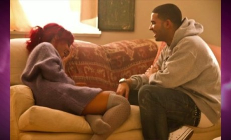 Rihanna and Drake: In a Relationship!