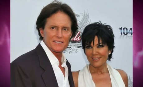 Bruce Jenner Adam's Apple: Removed!