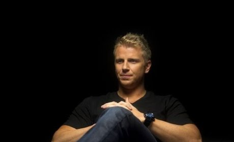 Sean Lowe on The Bachelor: So Cheesy and Sort of Wrong!