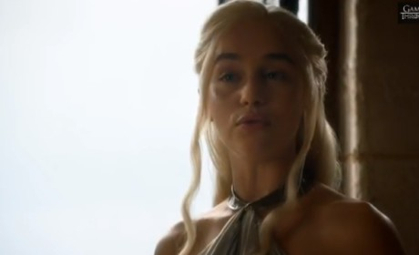 "Game of Thrones Season 4 Preview: ""Vengeance"""