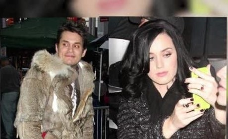 Katy Perry and John Mayer: Did They Get Engaged?