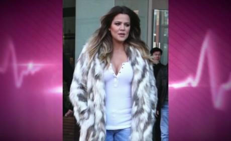 Khloe Kardashian: Fur Realz