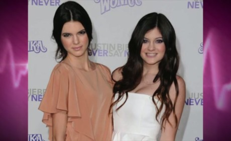 Kendall and Kylie Jenner to Pen First Book