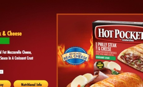 "Hot Pocket Recall: Nestle Yanks ""Diseased"" Meat Off Shelves"