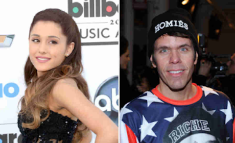 Ariana Grande Cocaine Use Alleged By Perez Hilton; Singer Threatens Lawsuit