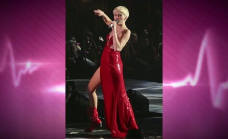 Miley Cyrus to Play Tinker Bell on NBC?