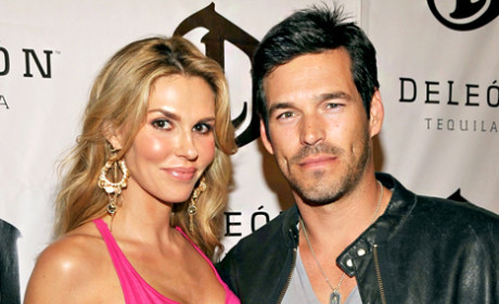 Eddie Cibrian to Brandi Glanville: I Overpaid You!