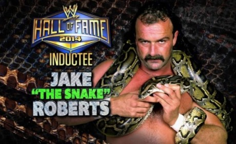 Jake the Snake Hall of Fame Announcement