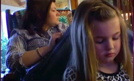 Being Amber Portwood