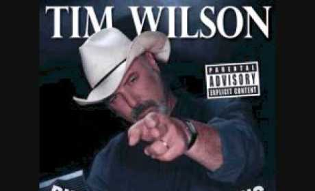Tim Wilson - The NASCAR Song