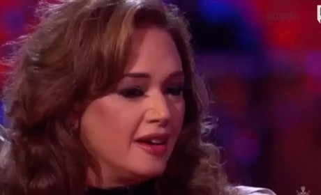 Leah Remini: I Left Scientology Because ...