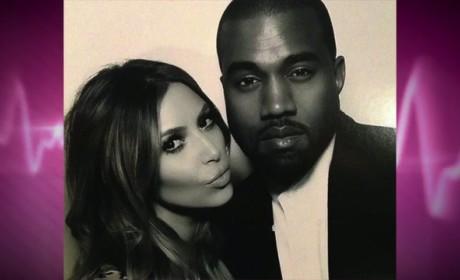 Kanye Biopic in the Works?